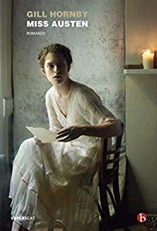 Miss Austen di Gill Hornby