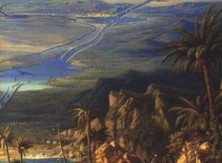 Ritorno in Egitto di Giovanna Mozzillo