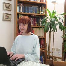 Intervista a Luciana Benotto