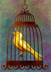 L'uccello d'oro di Jakob e Wilhelm Grimm