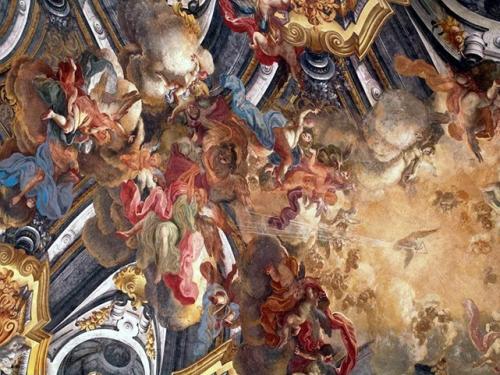 Il mistero della cappella Sansevero