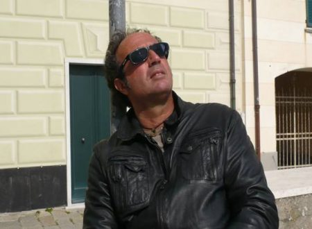 Intervista a Fabrizio Fenu