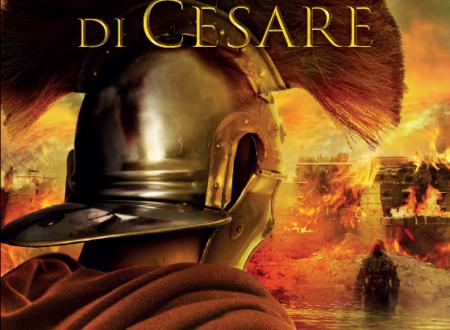 Nel nome di Cesare – Andrea Oliverio