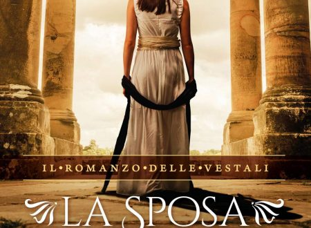 La sposa di Roma di Debra May Macleod