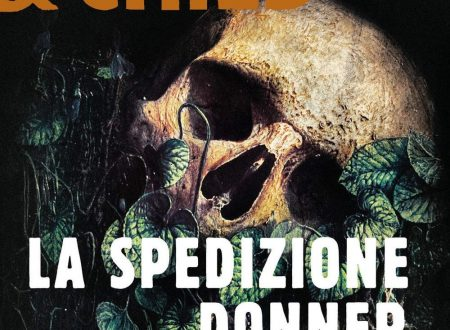 La spedizione Donner di Douglas Preston , Lincoln Child
