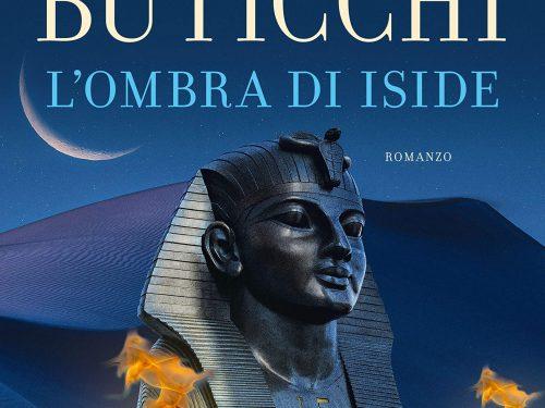 L'ombra di Iside di Marco Buticchi