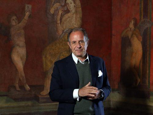 Intervista a Cristoforo Gorno