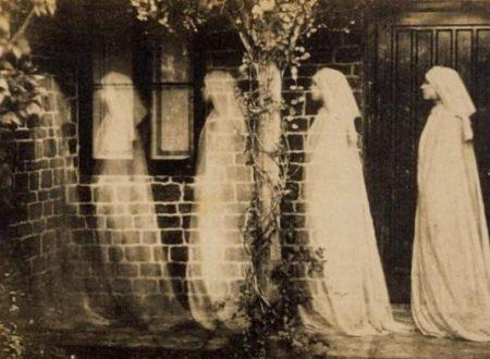 Il fantasma della suora di Caserta