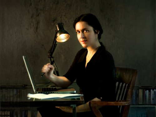 """Intervista a Sarah Blau autrice del romanzo """"Il libro della creazione"""""""