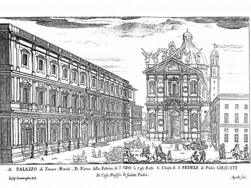 La maledizione di Palazzo Marino – Milano