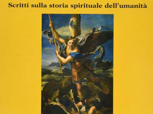 Discepoli nella luce di Michele. Scritti sulla storia spirituale dell'umanità di Ita Wegman, Giancarlo Roggero
