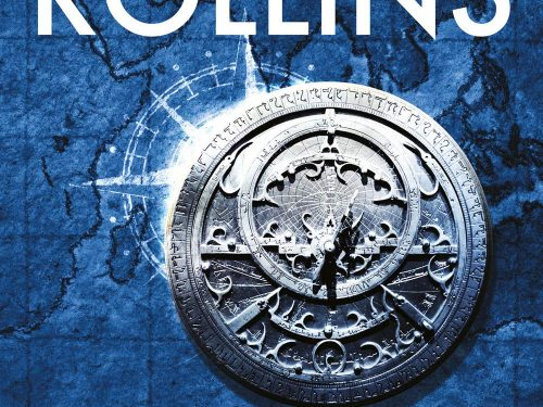 L'ULTIMA ODISSEA di James Rollins