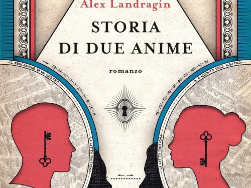 Storia di due anime  di Alex Landragin