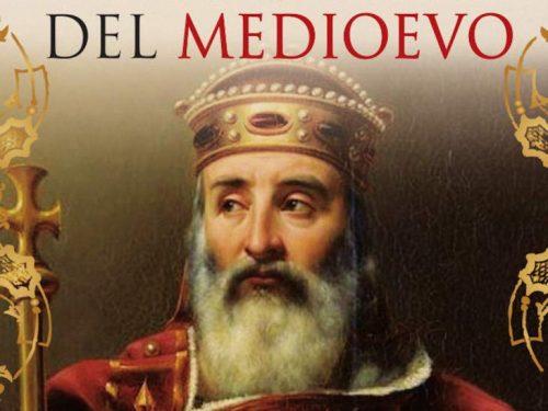 I grandi eroi del Medioevo. Da Carlomagno a Federico II di Svevia, da Cola di Rienzo a Riccardo cuor di leone, i protagonisti dell'era di mezzo di Enzo Valentini