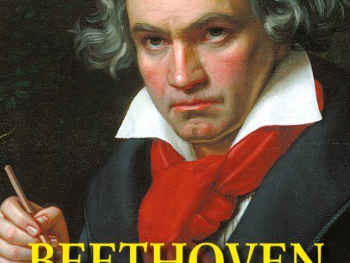 Beethoven. La straordinaria   complessità di un genio   Autore  Rocco Di Campli