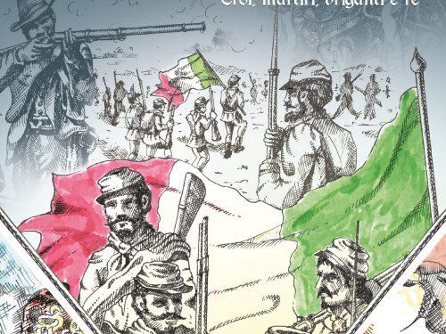 La tragica storia del risorgimento. Eroi, martiri, briganti e re  – Michele Dipinto