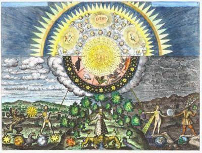 Alchimia. Il Sole