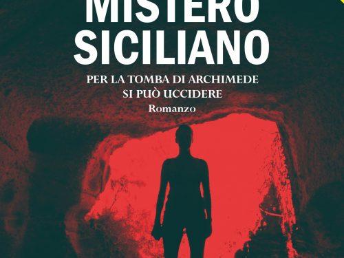 Annalisa Stancanelli  –  MISTERO SICILIANO – Mursia