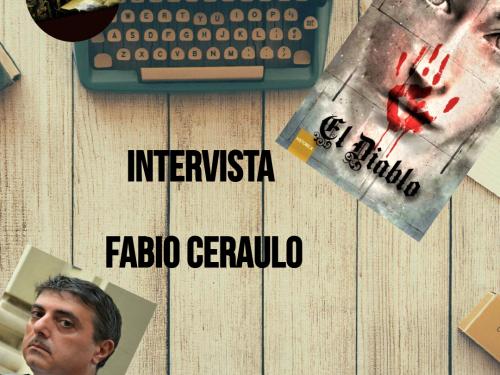 Intervista a Fabio Ceraulo, autore di El Diablo