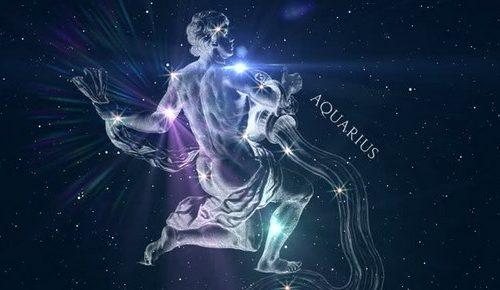 Zodiaco: Aquario e le costellazioni del cielo invernale