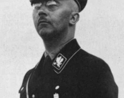 Il campo modello di Himmler – (Nikolaus Wachsmann. Storia dei campi di concentramento)