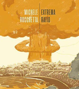 Extrema ratio di Michele Rocchetta