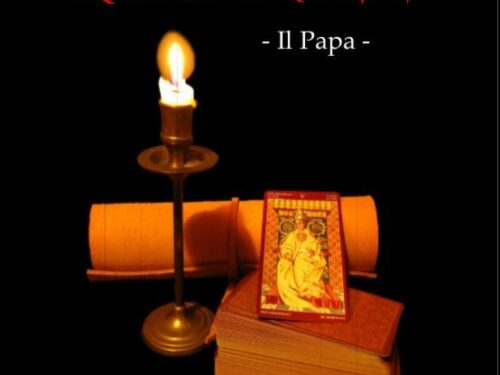 """Respice Arcanum "" di Barbara Frale"