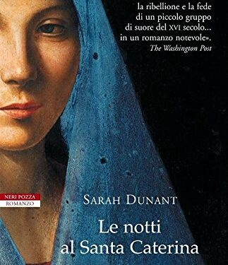 Le notti al Santa Caterina – Sarah Dunant