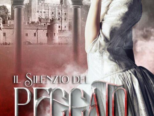 #reviewparty – Il silenzio del peccato – Linda Bertasi