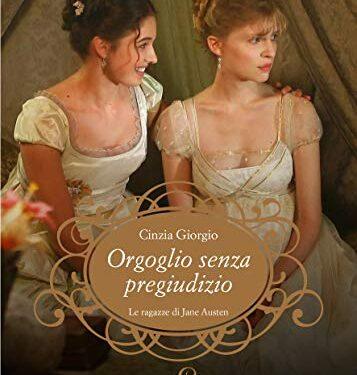 Orgoglio senza Pregiudizio: Le ragazze di Jane Austen (HerStory Vol. 1) di Cinzia Giorgio