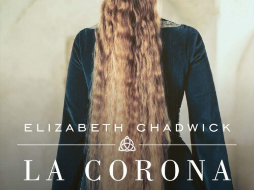 La corona contesa. Il romanzo di Matilde d'Inghilterra di Elizabeth Chadwick