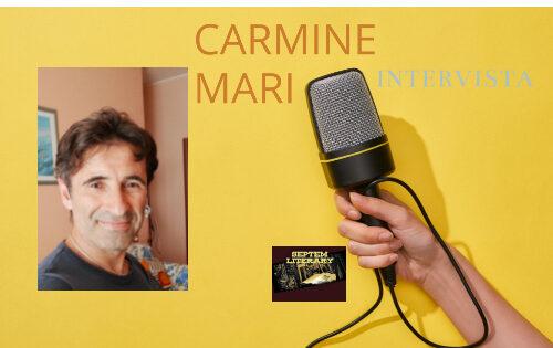 Intervista a Carmine Mari