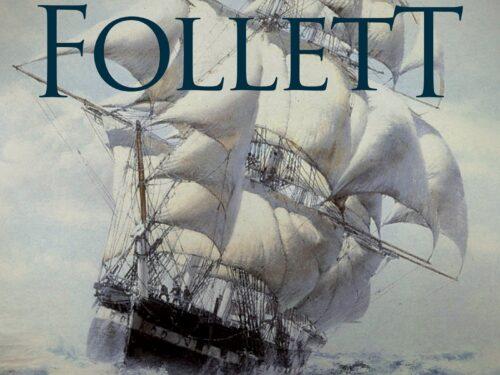 Un luogo chiamato libertà di Ken Follett