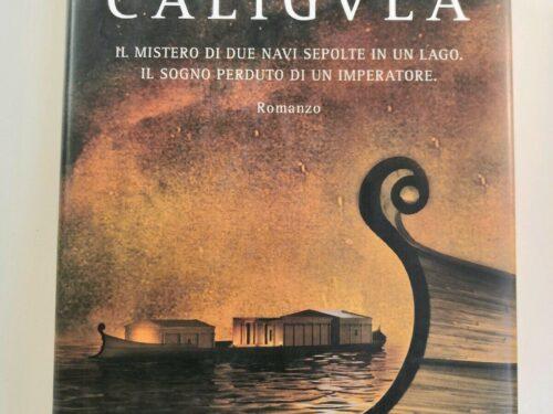 Caligula – Maria Grazia Siliato