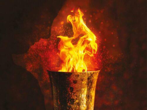 Il fuoco di Pandora di Matteo Strukul