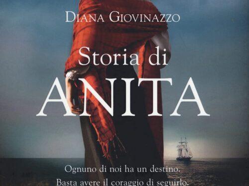 Storia di Anita di Diana Giovinazzo
