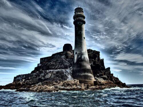 Fastnet Rock – Cork – Irlanda