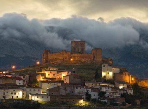 Trasmoz, l'unico paese maledetto della Spagna