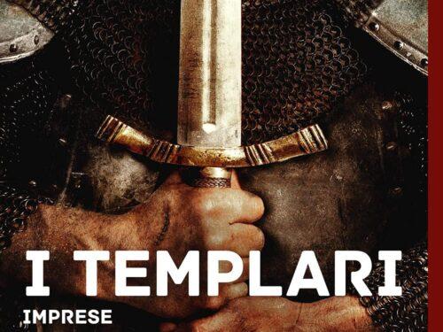 I templari. Imprese e leggende dell'esercito di Dio di Geordie Torr